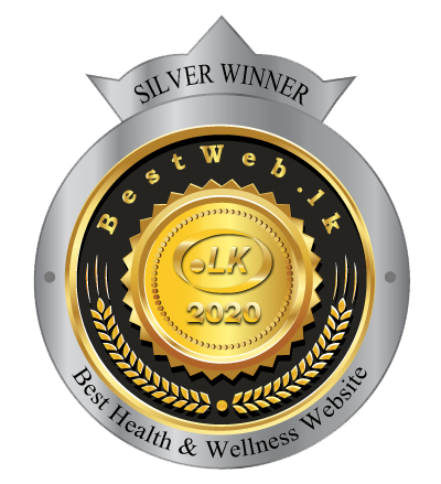 Silver-Best-Health-&-Wellness-Website
